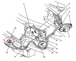260273 cadillac cts starter relay moreover infiniti qx4 transmission wiring diagram moreover chevy hhr air bag