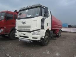 Автоцистерна бензовоз faw j6 jie <b>fang</b> ca5257g | Цена: 2 750 000 ...