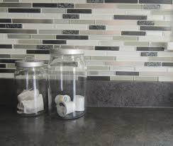 Sticky Tiles For Kitchen Floor Peel And Stick Backsplash Tiles