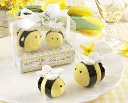 Bumblebee Baby Shower Supplies U2014 CRIOLLA Brithday U0026 Wedding Bumble Bee Baby Shower Party Favors
