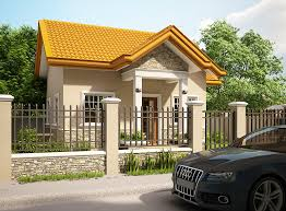 Small Picture small house designs shd 2012003 Pinoy ePlans