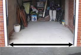 garage door flood barrier25mm High Garage Door Flood Seal Kit  Weather Stop Flood Kits