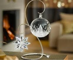 Bauble Display Stand SWAROVSKI CHRISTMAS ANNUAL ORNAMENTS Swarovski Crystal 37
