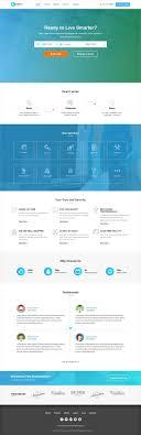 Web Design Helper Hire A Helper Is Clean And Modern Design 2in1 Responsive