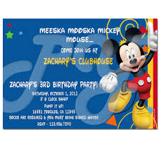 mickey mouse invitation templates invitation mickey mouse mickey mouse invitation template mickey mouse clubhouse birthday