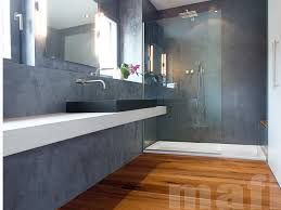 waterproofing timber floor in bathroom