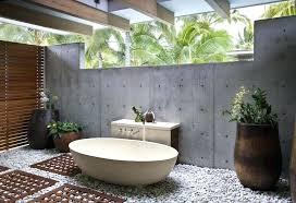 outdoor bathtub ideas modern bathroom decor images outside shower toilet designs bathrooms