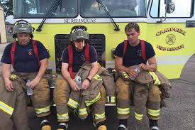 Firefighter Fatalities - Fire Rescue