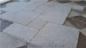 mexico beige travertine versailles tiles pattern floor tiles