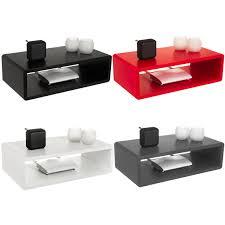 Floating Cube Shelves Uk Floating Box Shelves eBay 63
