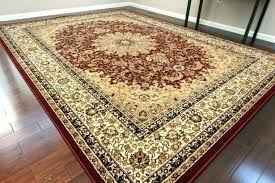 912 13 bamboo area rug 9x12 furniture donations s