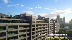 Asian development bank manila