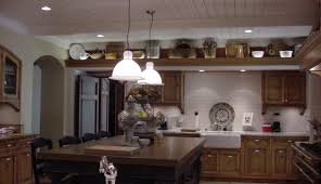 island shades lampu lamp pendant kitchen chandeliers ideas height lampshades modern lamps kitchens surprising