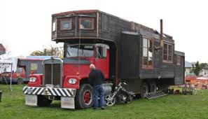 Small Picture Beautiful Vardos Tiny Houses on Wheels to Drool Over