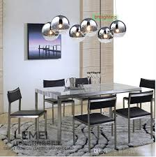 modern dining lighting. Contemporary Pendant Lighting For Dining Room With Goodly Rectangle Ceiling Lamps Modern H