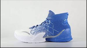 Klay Thompson KT3 Mens Basketball Shoes