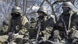 Ukraine crisis: '<b>Russian special forces</b>' captured - BBC News