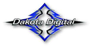 dakota digital logo. dakota digital has sets the standard for aftermarket gauges and supporting electronics. ultra-high ratings quality, look, function overall value. logo e