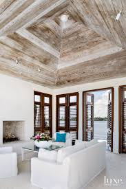 White Washed Wood Ceiling 285 Best Wood Ceilings Images On Pinterest Wood Ceilings