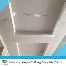 china 12mm plaster board dry wall