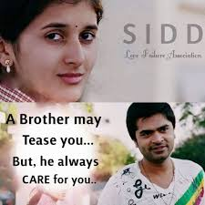 Sister And Brother Love Quotes Hover Me