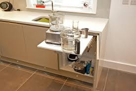 Space Maximising Solutions For Small Kitchens