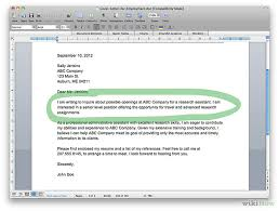 670px Write a Cover Letter Step 9 300x226