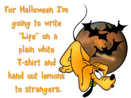 Halloween Quotes About Life. QuotesGram