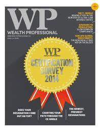 Wealth Professional 2 4 By Key Media Issuu