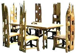 unique dining room sets unique dining room chairs unique dining furniture unique dining room