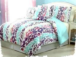 descendants comforter set girls full size bed in a bag leopard comforter set full the best bedding ideas on disney descendants comforter set