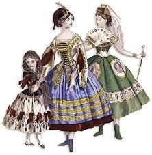 Delightful Fancy Dress Costumes