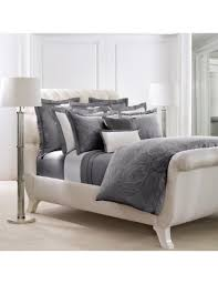 Bed Linen | Quilt Covers | Bed Sheets| Luxury Bed Linen Online ... & Doncaster Charcoal Queen Bed Duvet Cover 210x210cm Adamdwight.com