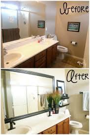 Small Bathroom Design Ideas  Remodel A Moms Take - Basic bathroom remodel