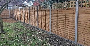 wooden garden fence wooden garden fencing ideas overlap panels wooden garden fence bq wood garden fence