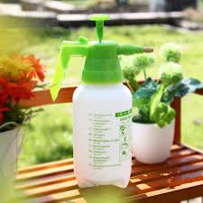 best garden sprayer. This Is One And A Quarter Liter Hand-held Sprayer. Tank Also See-through Includes Measuring Marks To Tell How Much Liquid You Have Left Or Best Garden Sprayer P