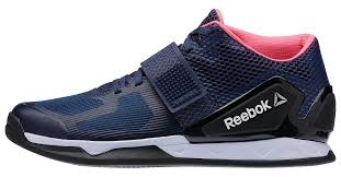 reebok crossfit shoes blue. reebok crossfit transition - blue ink/collegiate navy/lucid lilac/poison pink | rogue fitness crossfit shoes k