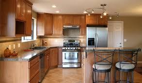 cost to refinish kitchen cabinets. Brilliant Kitchen How Much Does Cabinet Refacing Cost Kitchen  Mesmerizing With Cost To Refinish Kitchen Cabinets A