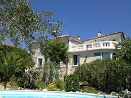 Moving To Montpellier House For Sale In The Gard Near Anduze