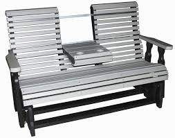 Outdoor Glider Chairs With Table Metal Glider Outdoor Furniture Outdoor Glider Furniture