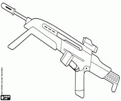 Disegni Da Colorare E Stampare Fucili Fredrotgans