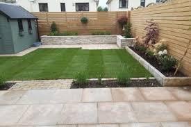 garden wall ideas dublin. castleknock, dublin 15 - 1 garden wall ideas a