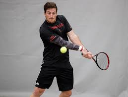 Federico Gomez - Men's Tennis - University of Louisville Athletics