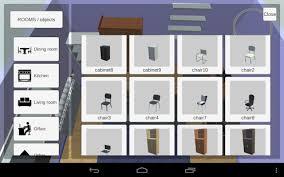 Room Designing App