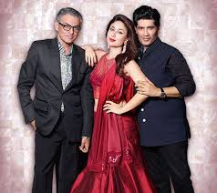 lakmé presents the lakmé absolute bridal dream team manish malhotra and cory walia lakme