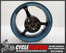 moto wheels for sale. d145 2006 2007 06 07 suzuki gsxr 600 750 rear wheel rim tire moto wheels for sale a