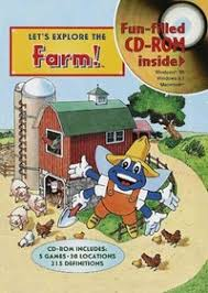 junior field trips lets explore the farm junior field trip books jane e