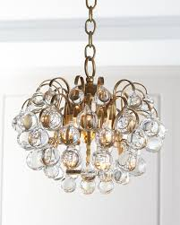 image 2 of 2 bellvale small chandelier