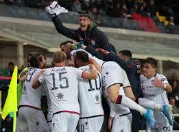 Atalanta-Cagliari 0-2: Maran aggancia Gasperini al quarto posto!