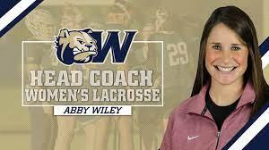 Wingate names Abby Wiley head women's lacrosse coach - Wingate University  Athletics